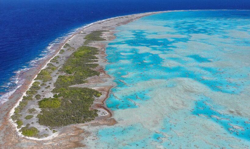 Expédition Polynésie janvier 2021